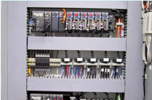 Automation & Control by Gifford Electric Ltd.