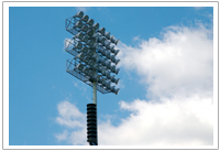 Sports Fields Lighting in Vancouver, BC